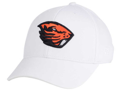 Oregon State Beavers Top of the World NCAA Coolon Stretch Cap