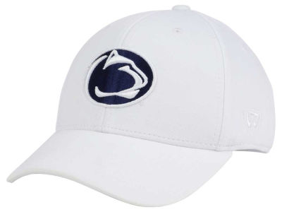Penn State Nittany Lions Top of the World NCAA Coolon Stretch Cap