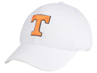 Tennessee Volunteers Top of the World NCAA Coolon Stretch Cap