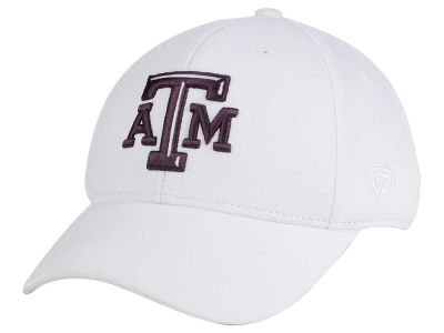Texas A&M Aggies Top of the World NCAA Coolon Stretch Cap
