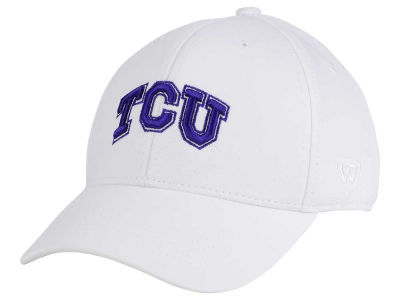 Texas Christian Horned Frogs Top of the World NCAA Coolon Stretch Cap