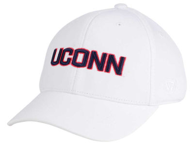 Connecticut Huskies Top of the World NCAA Coolon Stretch Cap