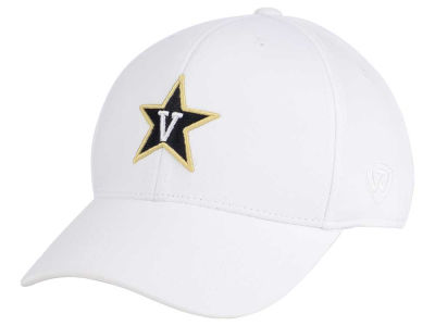 Vanderbilt Commodores Top of the World NCAA Coolon Stretch Cap