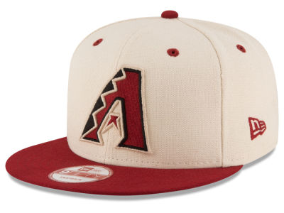 Arizona Diamondbacks New Era MLB Inlinen Color 9FIFTY Snapback Cap