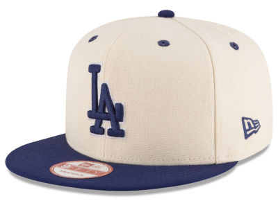 Los Angeles Dodgers New Era MLB Inlinen Color 9FIFTY Snapback Cap