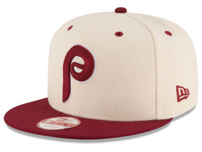 Philadelphia Phillies New Era MLB Inlinen Color 9FIFTY Snapback Cap