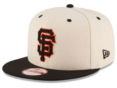 San Francisco Giants New Era MLB Inlinen Color 9FIFTY Snapback Cap
