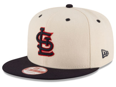 St. Louis Cardinals New Era MLB Inlinen Color 9FIFTY Snapback Cap