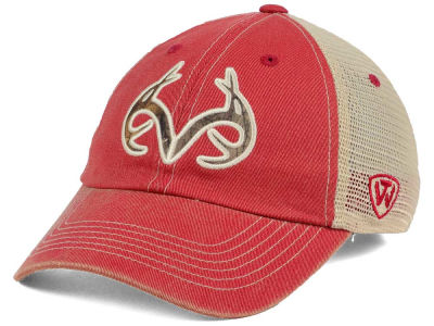 Alabama Crimson Tide Top of the World NCAA Fashion Roughage Cap