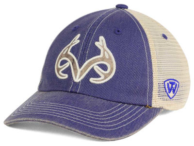 Boise State Broncos Top of the World NCAA Fashion Roughage Cap