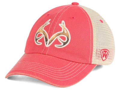 Cincinnati Bearcats Top of the World NCAA Fashion Roughage Cap