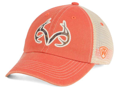 Clemson Tigers Top of the World NCAA Fashion Roughage Cap