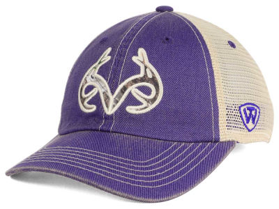 East Carolina Pirates Top of the World NCAA Fashion Roughage Cap