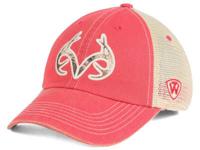 Georgia Bulldogs Top of the World NCAA Fashion Roughage Cap