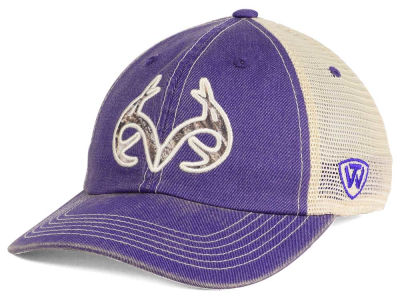 LSU Tigers Top of the World NCAA Fashion Roughage Cap