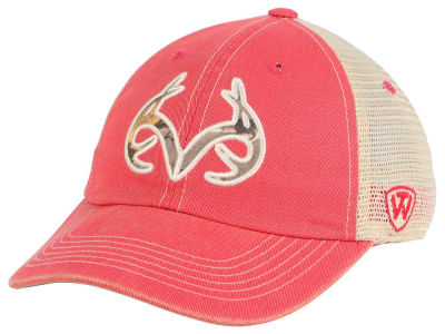 Louisville Cardinals Top of the World NCAA Fashion Roughage Cap