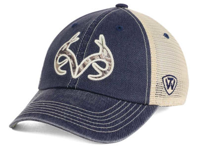 Michigan Wolverines Top of the World NCAA Fashion Roughage Cap