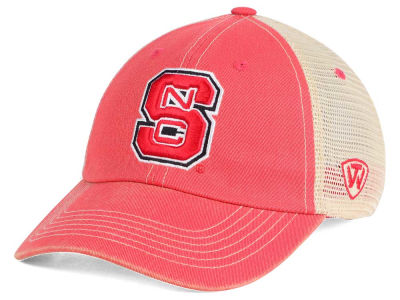 North Carolina State Wolfpack Top of the World NCAA Fashion Roughage Cap