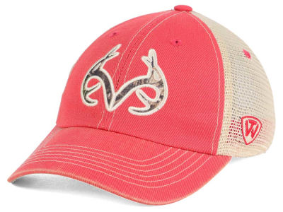New Mexico Lobos Top of the World NCAA Fashion Roughage Cap