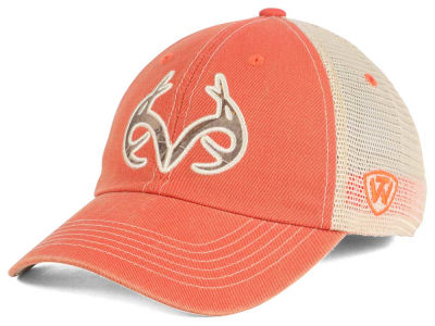 Oklahoma State Cowboys Top of the World NCAA Fashion Roughage Cap