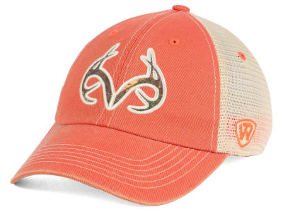 Oregon State Beavers Top of the World NCAA Fashion Roughage Cap