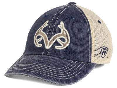 Penn State Nittany Lions Top of the World NCAA Fashion Roughage Cap
