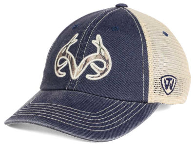 Pittsburgh Panthers Top of the World NCAA Fashion Roughage Cap