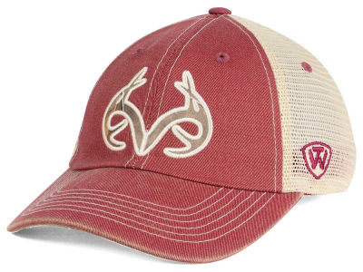 South Carolina Gamecocks Top of the World NCAA Fashion Roughage Cap