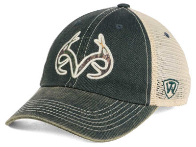 South Florida Bulls Top of the World NCAA Fashion Roughage Cap