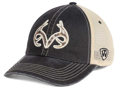Vanderbilt Commodores Top of the World NCAA Fashion Roughage Cap