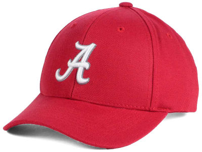Alabama Crimson Tide Top of the World NCAA Youth Ringer Cap