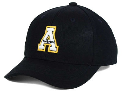 Appalachian State Mountaineers NCAA Youth Ringer Cap
