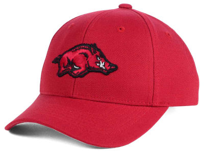 Arkansas Razorbacks Top of the World NCAA Youth Ringer Cap