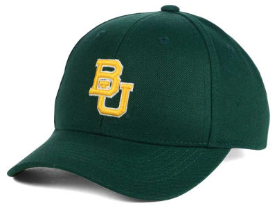 Baylor Bears Top of the World NCAA Youth Ringer Cap