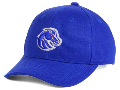 Boise State Broncos Top of the World NCAA Youth Ringer Cap
