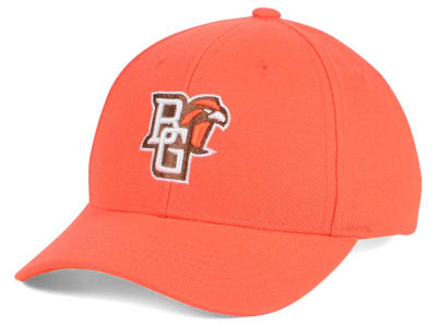 Bowling Green Falcons Top of the World NCAA Youth Ringer Cap