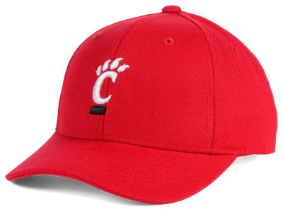 Cincinnati Bearcats Top of the World NCAA Youth Ringer Cap