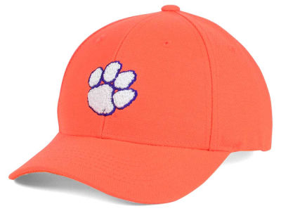 Clemson Tigers Top of the World NCAA Youth Ringer Cap