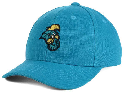 Coastal Carolina Chanticleers Top of the World NCAA Youth Ringer Cap