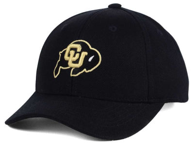 Colorado Buffaloes Top of the World NCAA Youth Ringer Cap