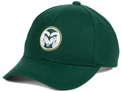 Colorado State Rams Top of the World NCAA Youth Ringer Cap