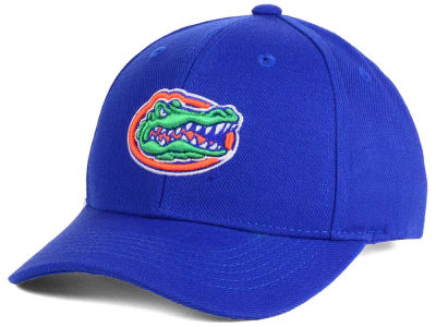 Florida Gators Top of the World NCAA Youth Ringer Cap