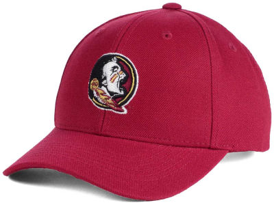 Florida State Seminoles Top of the World NCAA Youth Ringer Cap
