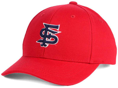 Fresno State Bulldogs Top of the World NCAA Youth Ringer Cap