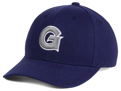 Georgetown Hoyas Top of the World NCAA Youth Ringer Cap