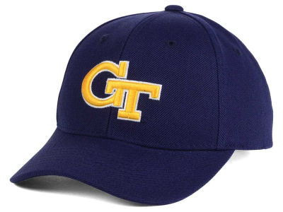 Georgia-Tech Top of the World NCAA Youth Ringer Cap