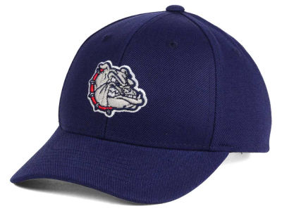 Gonzaga Bulldogs Top of the World NCAA Youth Ringer Cap