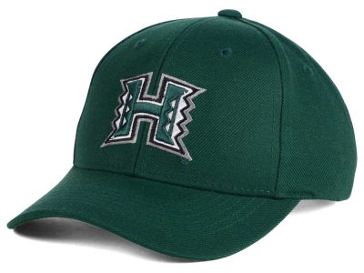 Hawaii Warriors Top of the World NCAA Youth Ringer Cap