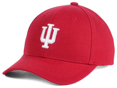 Indiana Hoosiers Top of the World NCAA Youth Ringer Cap