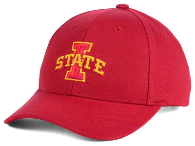 Iowa State Cyclones Top of the World NCAA Youth Ringer Cap